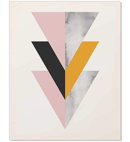 8193be4150 Midcentury Modern, Modern Minimalist, Midcentury Print, Midcentury Art,  Geometric Art, Mid Century Modern, Abstract Art, Scandinavian Print, Mid  Century Art ...