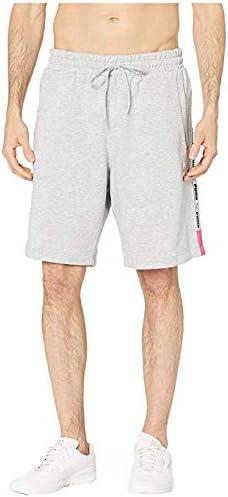 [PUMA(プーマ)] メンズパンツ・ショーツ等 XTG Shorts 8 Light Grey Heather S 8 [並行輸入品]