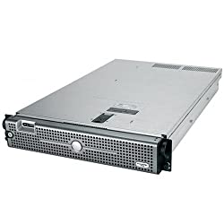 Dell PowerEdge 2950 - 2x Intel Xeon 3.16GHz (Eight Total Cores), 32GB DDR2, 2x 300GB 15,000 RPM HDD, Linux (Debian 8