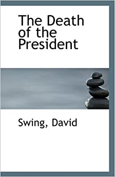 Book The Death of the President