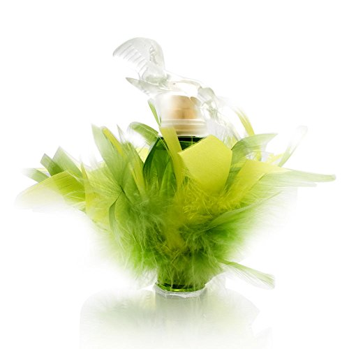 (L'Air du Temps by Nina Ricci for Women 1.7 oz Eau de Toilette Spray Couture Edition Bottle)
