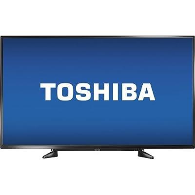 Toshiba 55 inch LED 1080p HDTV