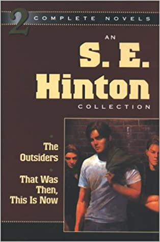 Hinton the download outsiders ebook