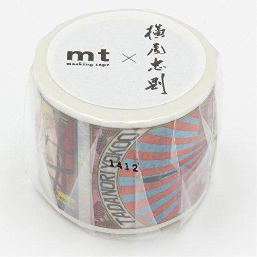 mt × artist series /TADANORI YOKOO POSTERS
