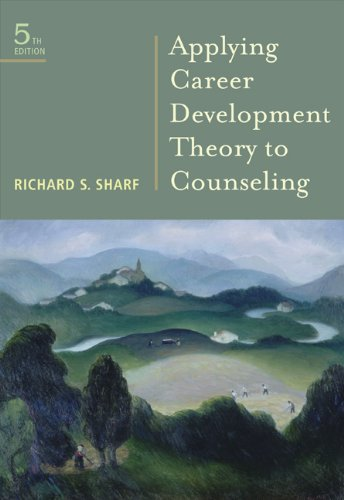 Applying Career Development Theory to Counseling (Graduate Career Counseling)