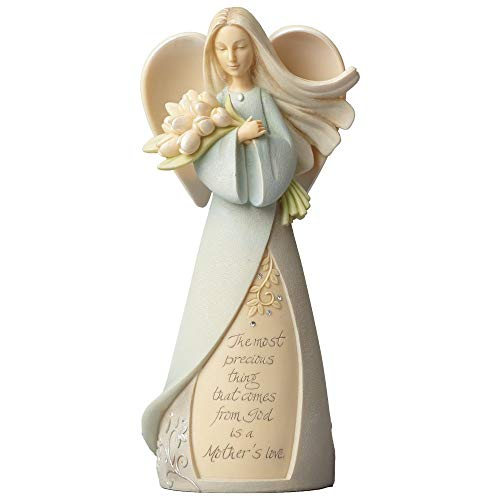 Enesco Foundations Angel Mother'...