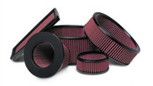 Replacement Air Filter - FILTER; NISSAN 1.8, 4.0 & 5.6L 03-15 / QX56 5.6L 04-1 SYNTHAFLOW