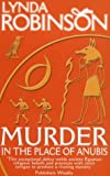 Murder in the Place of Anubis (Ancient Egypt)