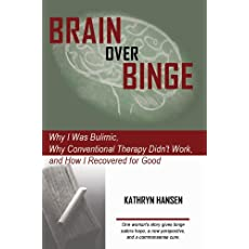 Learn more about the book, Book Review: Brain Over Binge