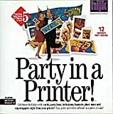 Party In A Printer