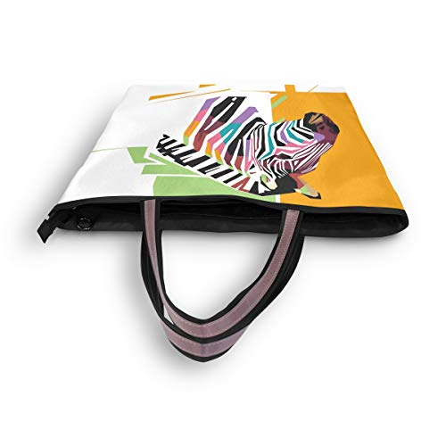 multicolore pour Mnsruu femme main à Sac L 706ZP