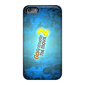 Shock Absorption Hard Cell-phone Cases For Iphone 6 With Support Your Personal Customized High Resolution The Lego Movie Pictures NataliaKrause