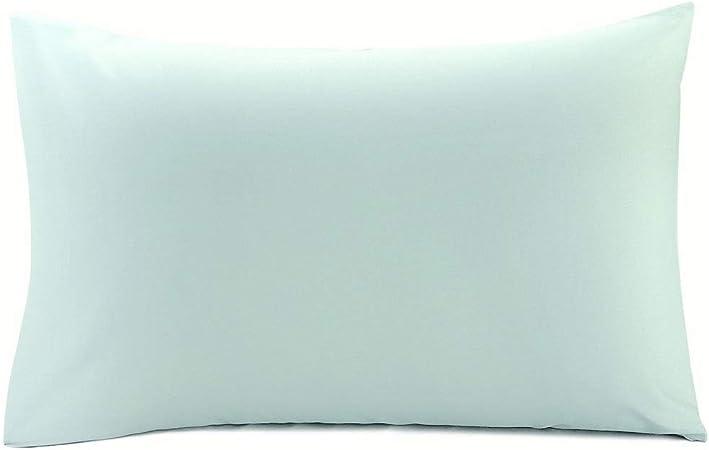 Easycare Polycotton Standard Pillowcase