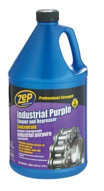 Zep Industrial Purple Cleaner Amp Degreaser Concentrate 1