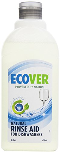 Ecover, Rinse Aid, 16 oz by Ecover
