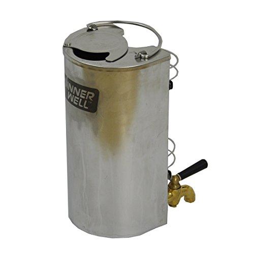 wood water stove - 7
