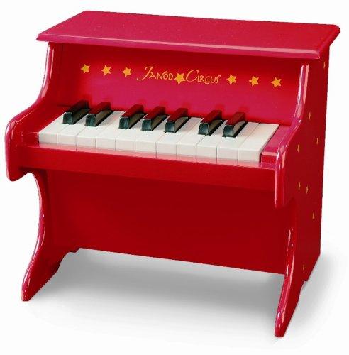 piano janod circus