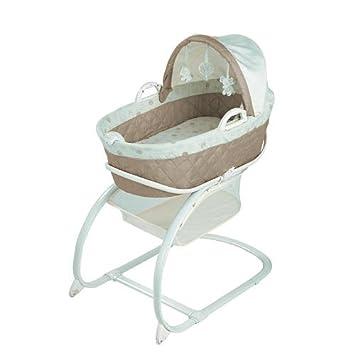 Amazon Com Babies R Us Keep Me Near Bassinet With Moses Basket