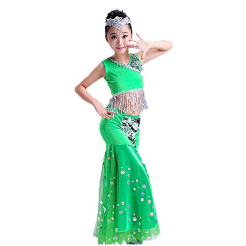 Belly Dance Costumes Bali - Ballet leotard with skirt,ballet leotard Belly