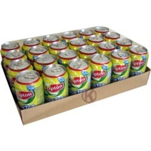 Lipton Ice Tea 'Pfirsich' 24 x 0,33l Dose (Eistee)