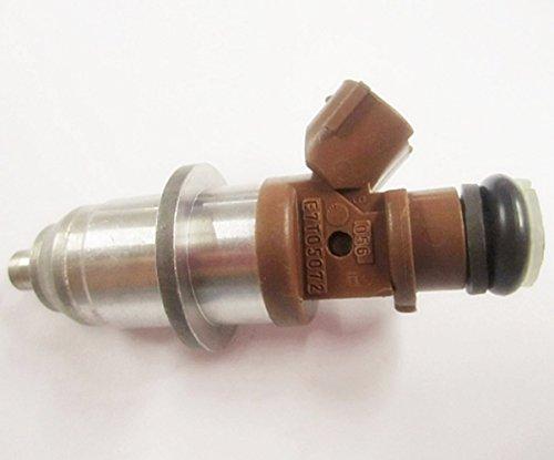 4g93 fuel injectors - 4