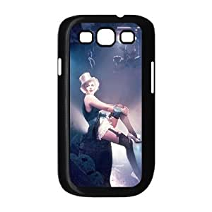 C-EUR Phone Case Marilyn Monroe Hard Back Case Cover For Samsung Galaxy S3 I9300