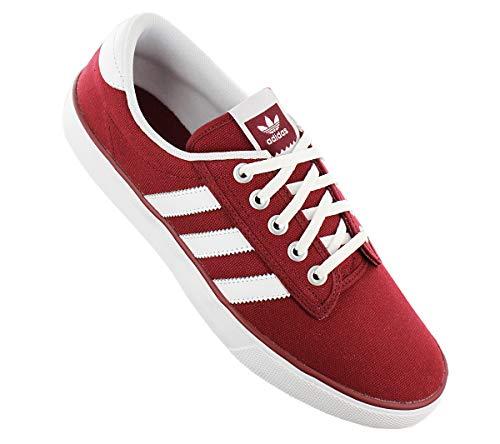 ftwr Burgundy Wit Red Rot metallic Shoes Adidas Mens zilver collegiaal wa0YSq06T