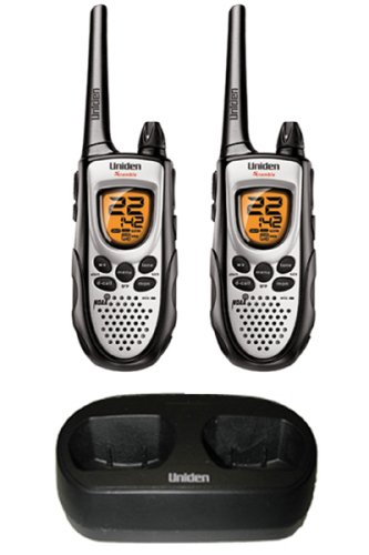 amazon com uniden gmr2089 2ck 20 mile 22 channel frs gmrs two way rh amazon com Uniden Scramble Walkie Talkie GMR 1588 Manual Uniden GMRS Walkie Talkies Manual