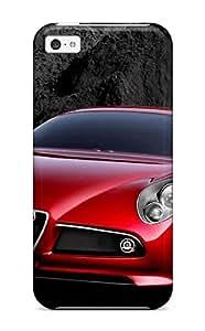 Case Cover Iphone 5c Protective Case Alfa Romeo Usa 14