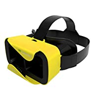 VR Lunettes 3d casque de réalité virtuelle Mobile cinéma casque Lunettes réalité virtuelle téléphone portable 3d Films 3d Imax