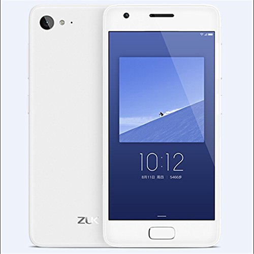 Newest Original Lenovo ZUK Z2 ZUI 2.0 Android 6.0 Snapdragon 820 Quad...