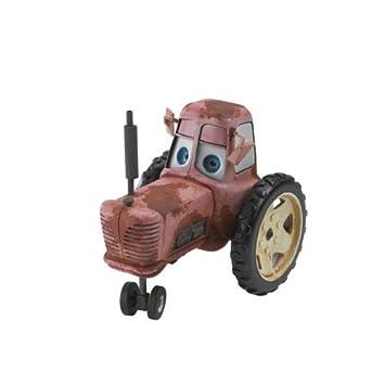 Wheels Hot Juegos De H6448 Tractor CochesAmazon esJuguetes Y kwZiPXuOT