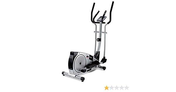 BH Fitness - Bicicleta elíptica NLS12: Amazon.es: Deportes y aire ...