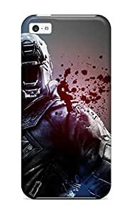 First-class Case Cover For Iphone 5c Dual Protection Cover Destiny 7372074K93353225