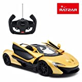 1/14 Scale McLaren P1 Radio Remote Control Model - Best Reviews Guide