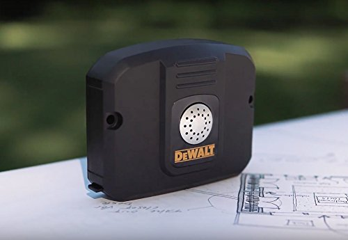 DS600 Trailer Alarm with built in GPS Locator by DEWALT MOBILELOCK (Image #2)