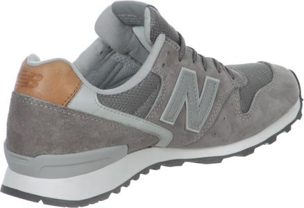 New Gris Sneakers Balance 996 Basses Carnival Clair Femme SpqgwS