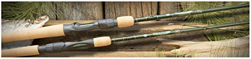 St. Croix Legend Elite Fishing Spinning Rod