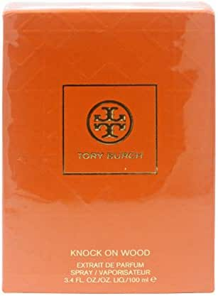 Tory Burch Knock on Wood by Tory Burch 3.4oz. Extrait De Parfum Spray women
