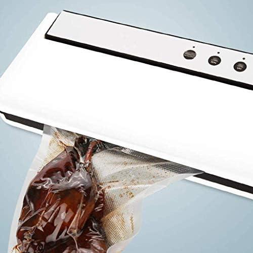 Vide automatique Scellant machine, préservation machine d'étanchéité for la conservation des aliments, avec sèches et humides alimentaires Modes d'étanchéité LMMS