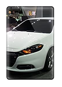 Pretty QyTpgiy3152AlcSb Ipad Mini/mini 2 Case Cover/ Dodge Dart Auto Show Series High Quality Case