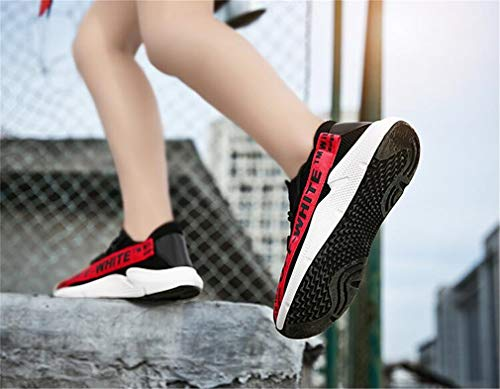 Breathable Laufschuhe Herbst Sneakers Wild Athletic Exing Damenschuhe Damen B 45 Lovers Mesh Freizeitschuhe Größe Sommer Academy B Männer Farbe vqpSx7wB