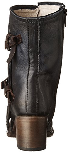 Freebird Womens Fb-cleo Kamp Boot Navy