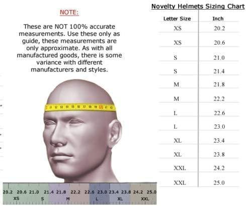 EXCELSIOR INT SOA Beanie Novelty Skull Cap