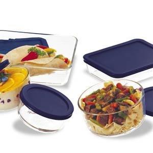 Pyrex® Storage 10-Pc Set