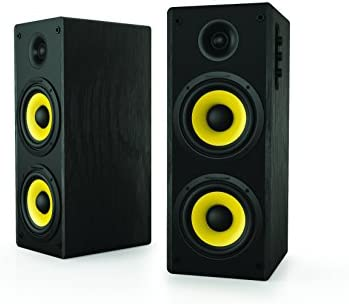 Thonet and Vander Hoch 2.0 Bookshelf Speakers