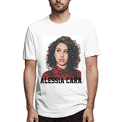 YumeeTshirt Man Alessia Cara Cool Tee