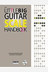 The Little Big Guitar Scale Handbook Paperback