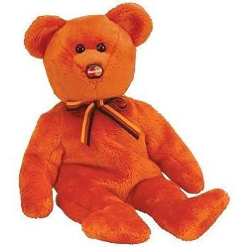 Amazon.com  TY Beanie Baby - MC MASTERCARD II Bear (Credit Card ... c4081d5f5148