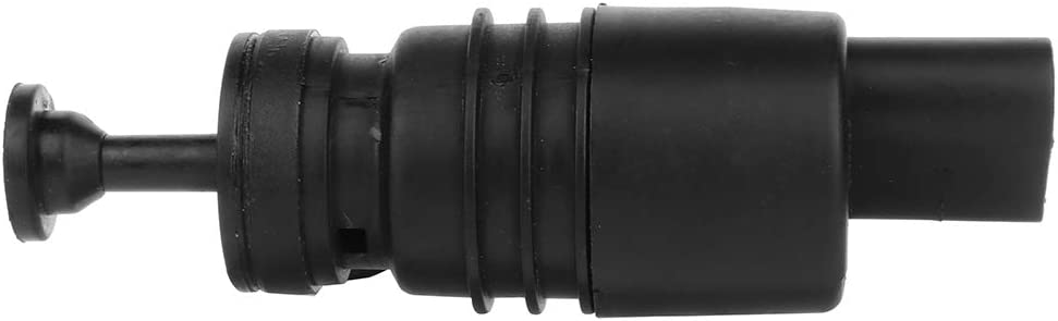 1K5-955-651 SELEAD Windshield Washer Pump with Grommet For 99662817200 2001-2005 Mercedes-Benz C240 1999-2003 Mercedes-Benz CLK430 Replaces OEM